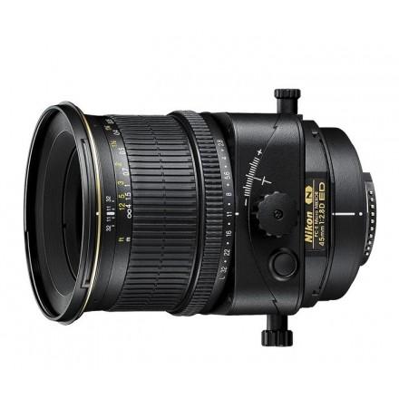 Nikon PC-E 45mm F-2.8D ED (Nikon PRO)