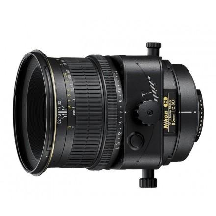 Nikon PC-E 85mm F-2.8D ED (Nikon PRO)