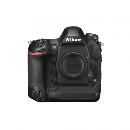 Nikon D-6 (Cuerpo)