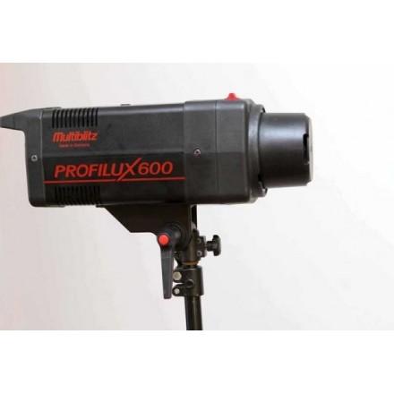 Multiblitz Profilux 600