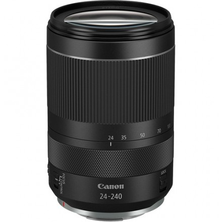 Canon RF 24/240 F-4-6.3 IS USM