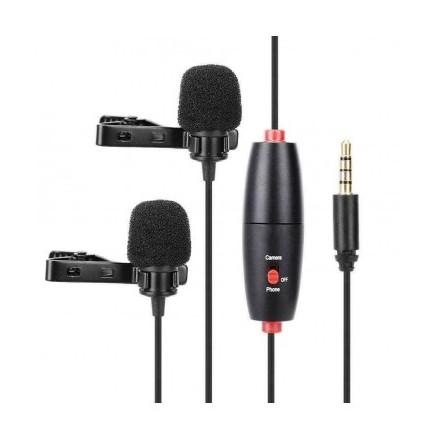 Lensgo LYM-DM1 2 Microfonos