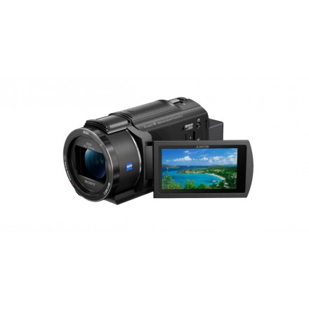 Sony Handycam® 4K AX43 (FDR-AX43)
