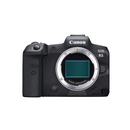 Canon EOS-R5 (Cuerpo)