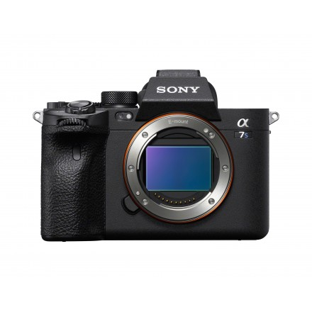 Sony Alpha 7S III (Cuerpo) (ILCE-7SM3)