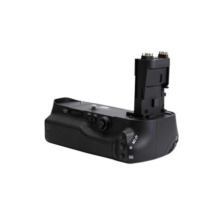 Vertax Empuñadura Canon 5D Marik III