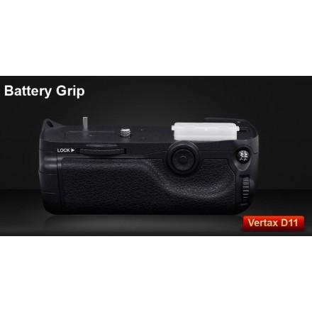 Vertax Empuñadura  Nikon D7000 - D11