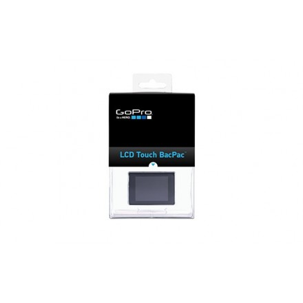 GoPro LCD Táctil