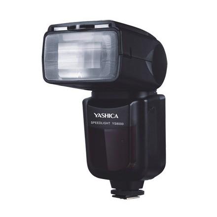 Yashica YS-8000 Nikon