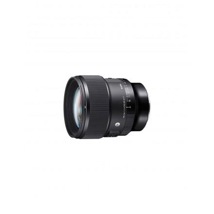 Sigma 85mm F-1.4 DG DN Art (Sony E)