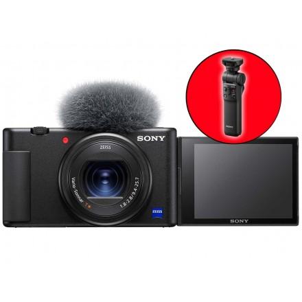 Sony VLOG ZV1