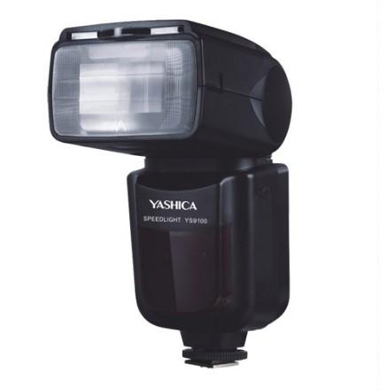 Yashica YS 9100 Nikon