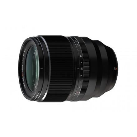 Fujifilm XF 50mm F-1 WR