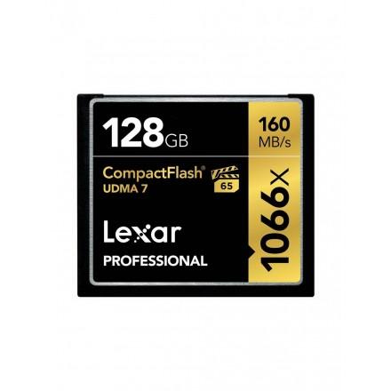 Lexar Professional 128GB 160MB/s - 1066x