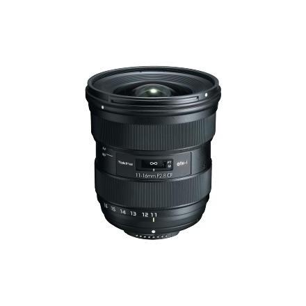 Tokina ATX-I 11/20 F-2.8 CF (Canon)