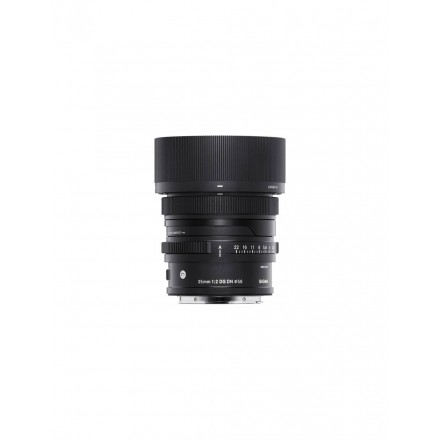 Sigma 35mm F-2 DG DN SE (Sony)