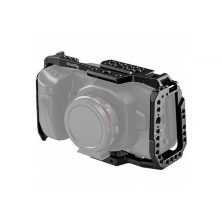 SmallRing Cage Blackmagic Pocket  4K camera 2203B