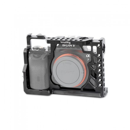 SmallRing Cage SONY 1815 (A7/A7S/A7R)