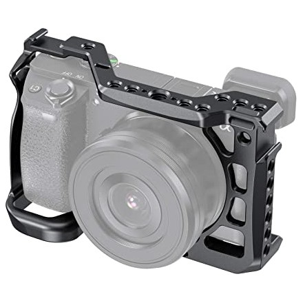 SmallRing Cage CCS2493 SONY A6600