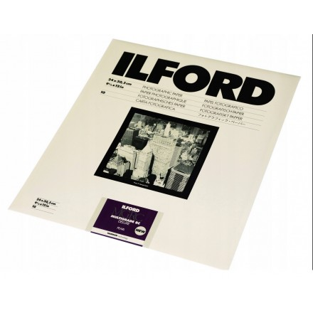 Ilford MGRC Multigrado Deluxe Perla 24x30,5cm 10h