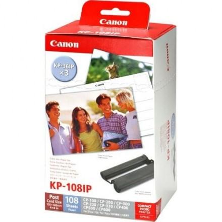 Canon KP108 IP