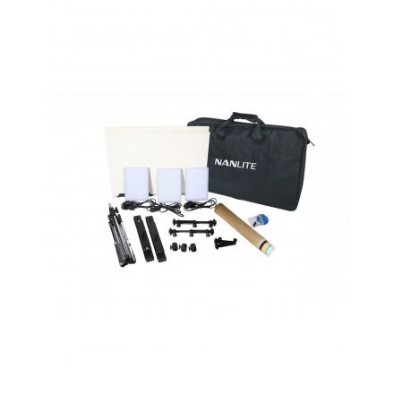 Nanlite Kit Compact 20T