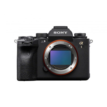 Sony Alpha 1 (ILCE-1) (Cuerpo)