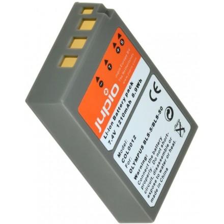 Jupio Batería BLS-50 (Olympus)
