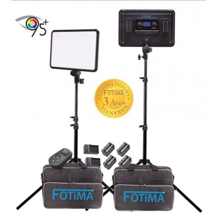 "Fotima Studio ""Mi Primer Kit LED 36B"""