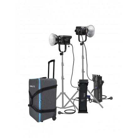 Nanlite Kit 2x Forza 500