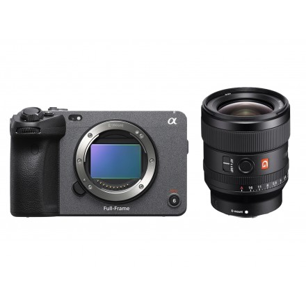 Sony FX3 (ILME-FX3)