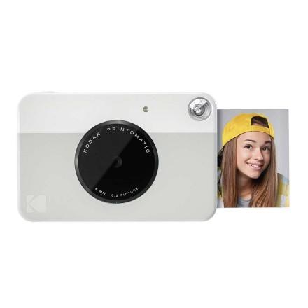 Kodak Printomatic + Estuche