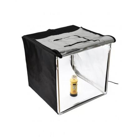 Godox Caja de Luz de 60cm con Iluminación LED