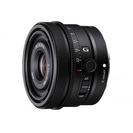 Sony SEL 24mm F-2.8 G (SEL24F28G)