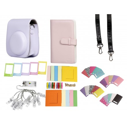 Fuji Instax Mini 11 Kit Accesorios