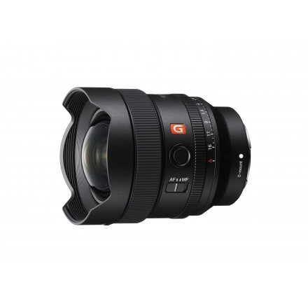 Sony Full Frame FE 14mm F-1.8 GM (SEL14F18GM)