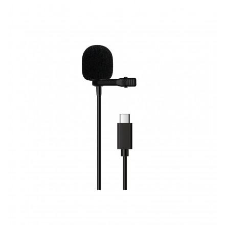 Litufoto micrófono lavalier VV10 USB-C