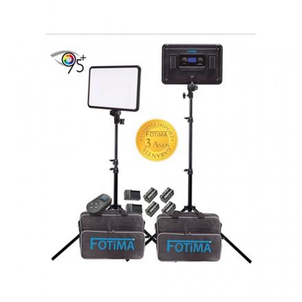 Fotima Mi Primer Kit LED 24B
