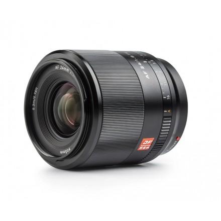 Viltrox AF 24mm F-1.8 FE (Sony)