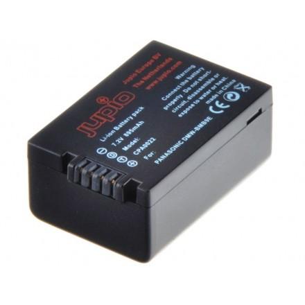 Jupio Batería para Panasonic DMW-BMB9E