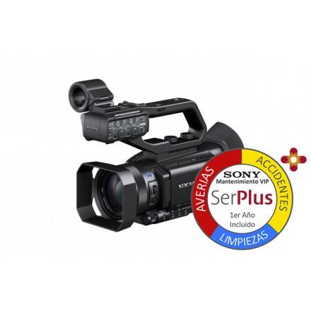 Sony PXW-X70 / 4K (Bajo Pedido)