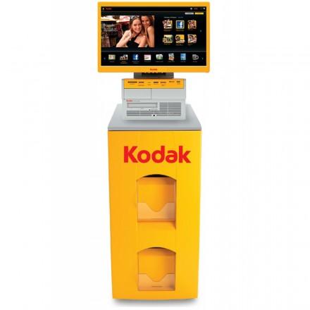 Kodak Cabinet + Kodak 305 + Kiosco