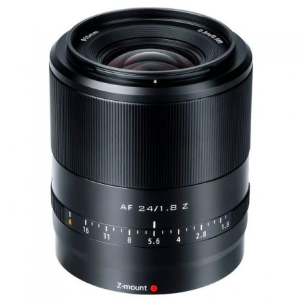 Viltrox AF 24mm F-1.8 Nikon Z