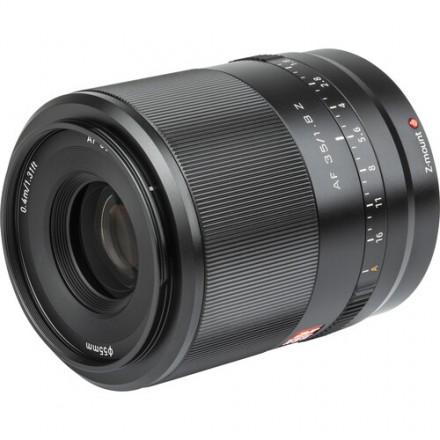 Viltrox AF 35mm F-1.8 FZ Nikon Z