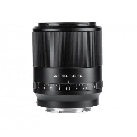 Viltrox AF 50mm F-1.8 FE Sony