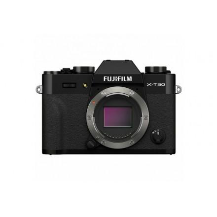 Fujifilm  X-T30 II (Cuerpo)