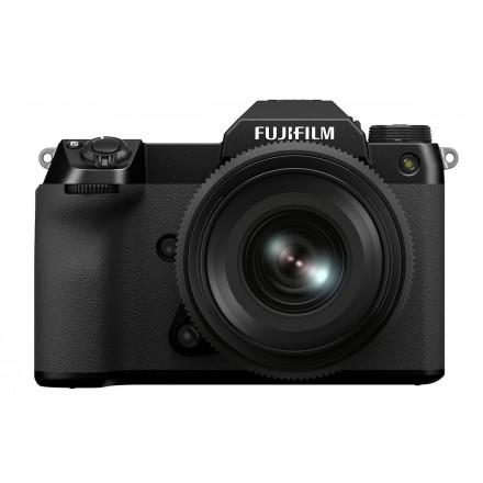 Fujifilm GFX50S II (Cuerpo)