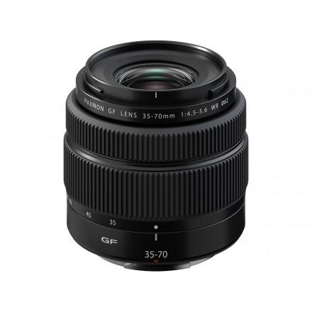 Fujifilm GF 35/70mm F-4.5-5.6 WR