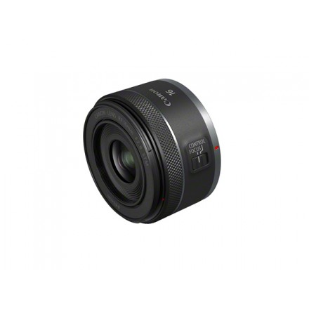 Canon RF 16mm F-2.8 STM
