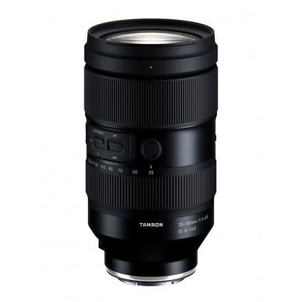 Tamron 35/150 F-2-2.8 Di III VXD (Sony E)